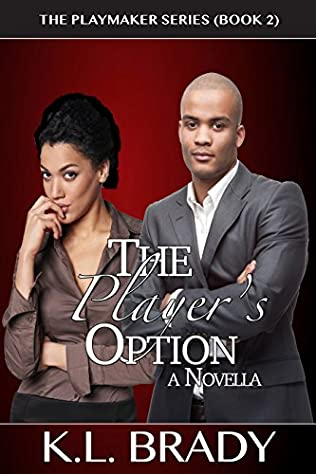 book cover of The Player\'s Option