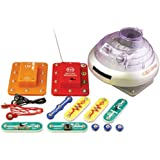 Snap Circuits R/C Rover UC-90 Upgrade Kit SCROV10 to SCROV50