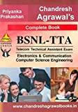 BSNL - TTA (Telecom Technical Asst. Exam)