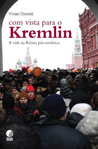 eBook Com vista para o Kremlin