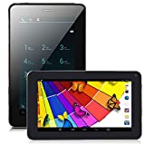 inDigi Phablet 2-in-1 Smart Cell Phone + Tablet PC 7in TouchScreen Android 4.2 UNLOCKED