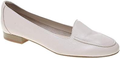 Mocasín Piel Plantilla y Forro Piel Hechos EN ESPAÑA: Amazon.es: Zapatos y complementos