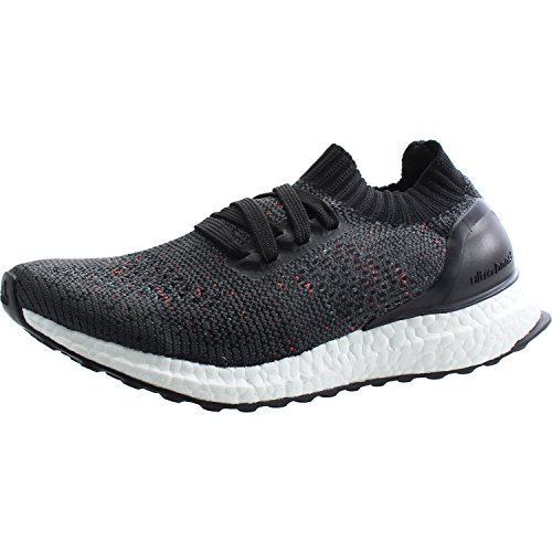 Price comparison product image adidas UltraBOOST Uncaged J Solid Grey Primeknit 5.5 M US Big Kid