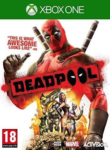 Masacre (Deadpool): Amazon.es: Videojuegos