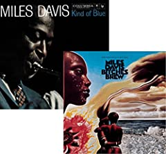 This is a 3 CD Bundling of two Miles Davis CDs. Kind Of Blue - Original Remastered Recording and the 2 CD Bitches Brew.TracklistingAlbum 1 - Kind Of Blue - Miles Davis 1. So What 2. Freddie Freeloader 3. Blue in Green 4. All Blues 5. Flamenco...