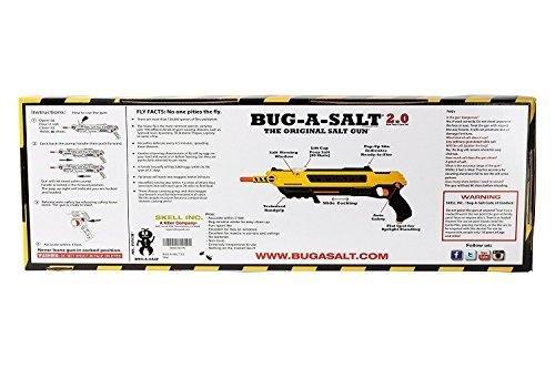 The 8 best salt gun for bugs