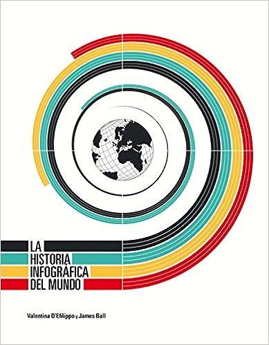 La historia infográfica del mundo (Otros títulos)