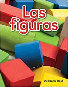 Las figuras (Shapes) (Spanish Version) (Early Childhood