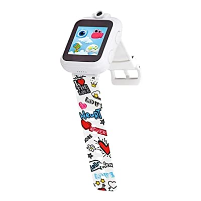 Itech Jr. Kids Smart Have Watch in Graffiti: Toys & Games