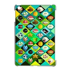 DIY phone case Super Mario Bros cover case For iPad Mini AS1L7749864