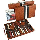 Get The Games Out™<br /> #1 Top Backgammon Set