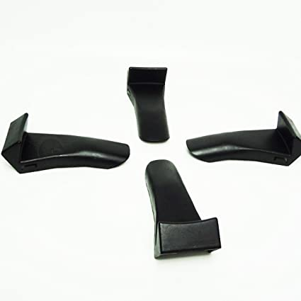 【4Pcs】Jaw Protectors,ST4027645 Claw Protector For Tire Changer Clamp Cover For Tire Changer Tire Changer Jaw Cover