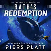 Rath's Redemption: The Janus Group, Book 6 | Piers Platt