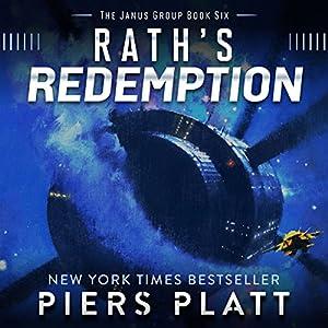 Rath's Redemption Audiobook
