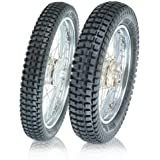 Vee Rubber M30803 Vrm 308R Trail Tire 400 R18 Tl, 64L