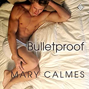 Bulletproof Audiobook