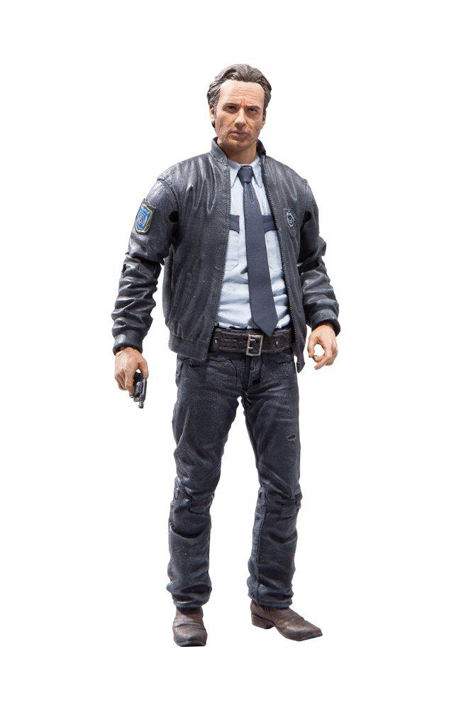 McFarlane Toys the Walking Dead Rick Grimes Series 10 Action Figure
