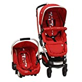 Prinsel Kronos, Carriola Travel System, Color Multicolor