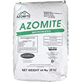 Azomite Micronized Bag, 44 lb