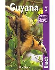 Guyana, 2nd