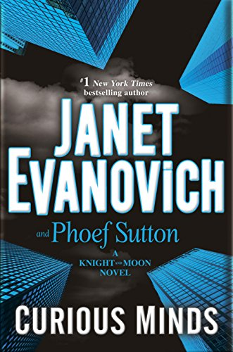 Image result for Curious Minds by evanovich