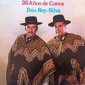 Duo Rey-Silva - 35 Años De Cueca