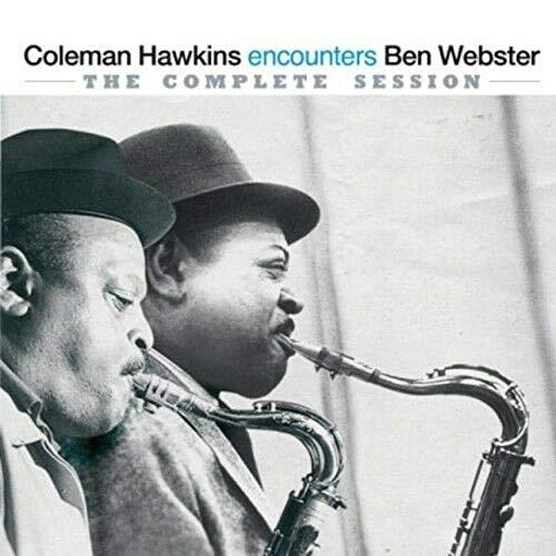 coleman hawkins complete - 8
