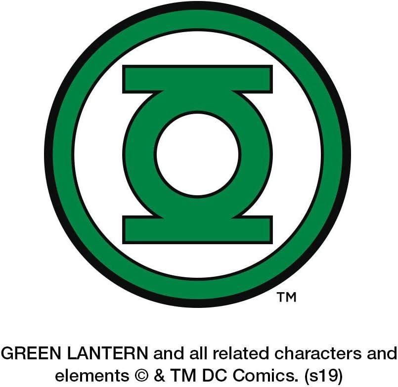 Graphics and More Green Lantern Blackest Night White Lantern Logo Novelty Metal Vanity Tag License Plate