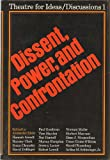 Dissent, Power, and Confrontation, Alexander Klein, 0070639019