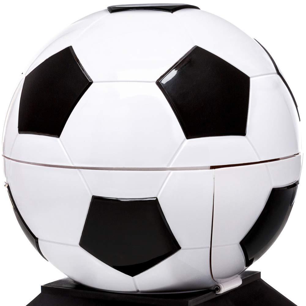 Amazon.com: Deni palomitas de maíz eléctrica 14 Copa Sports ...