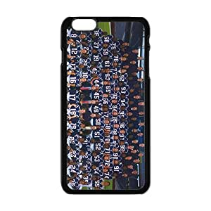 NFL durable fashion practical unique Cell Phone Case for iPhone plus 6