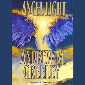 Angel Light Audiobook
