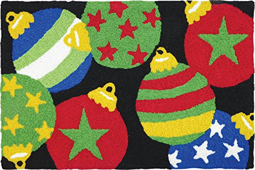 Jellybean Holiday Ornaments Winter Holiday Décor Indoor/Out