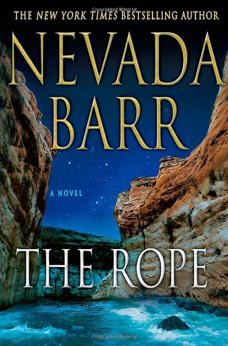 The Rope: An Anna Pigeon Novel (Anna Pigeon Mysteries)