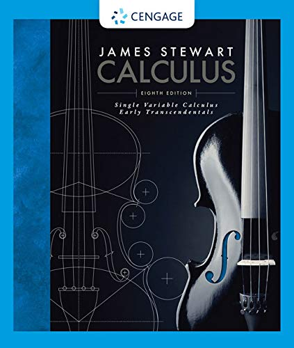 Single Variable Calculus: Early Transcendentals by Brooks / Cole