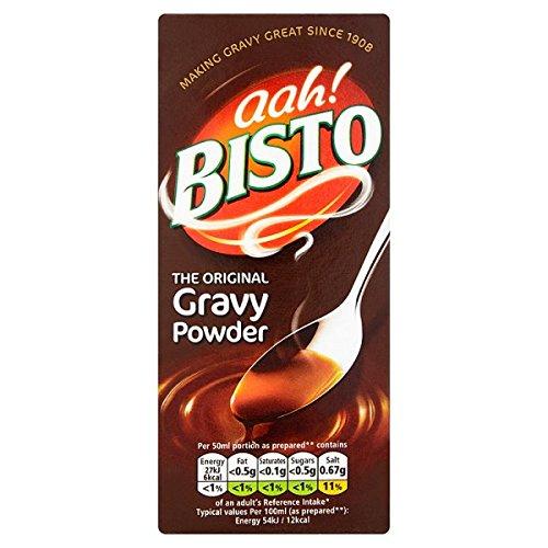 Bisto The Original salsa en polvo 227g (paquete de 10 x 227 g)