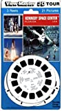 viewmaster reels space - View-Master 3D 3-Reel Card Kennedy Space Center Florida