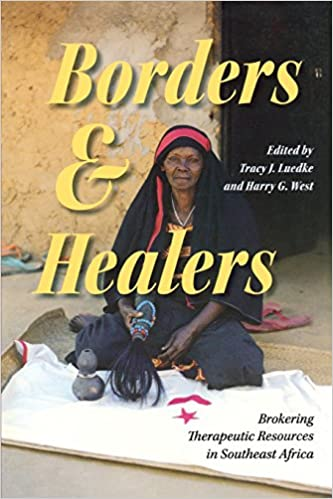 Borders and Healers: Brokering Therapeutic Resources in
