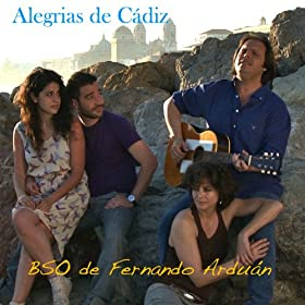 : De Cerca Del Mar (Version Maqueta): Fernando Arduan: MP3 Downloads