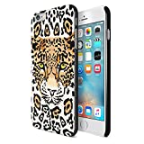 iPhone 6S Case, Maxboost [Vibrance Designer Patterns] Protective Case Hard Cover for iPhone 6 / iPhone 6S (4.7 Inch) - Green Eyed Envy