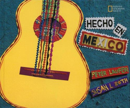 Hecho en Mexico (Spanish Edition)