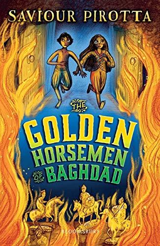 The Golden Horsemen of Baghdad (Flashbacks) : Pirotta, Saviour, Hartas,  Freya: Amazon.co.uk: Books