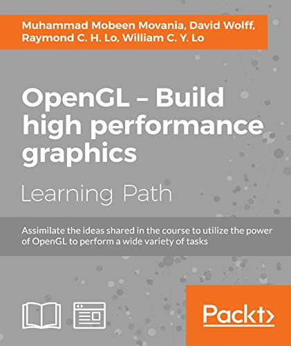 OpenGL – Build high performance graphics