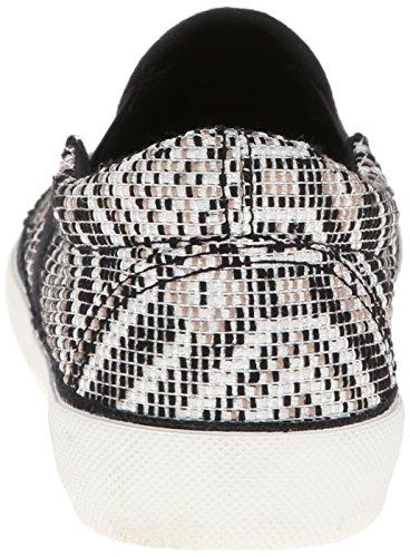 Black Women Fashion Pepper black Pink Sneaker Prosper amp; ROwqxUnfC1