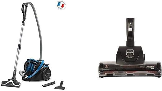 Rowenta Silence Force Cyclonic Classic RO7611EA Aspirador Trineo ...