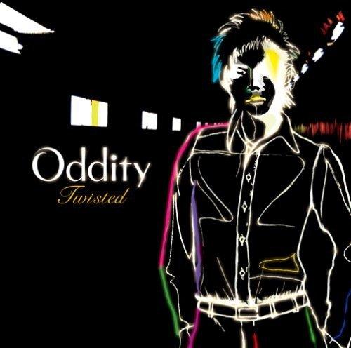 CD : Oddity - Twisted (Japan - Import)