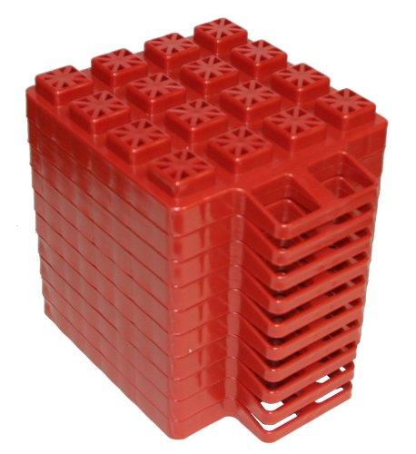 rv jack blocks - 7