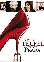 Filmcover Der Teufel trägt Prada