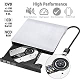 External CD Drive USB 3.0 CD/DVD Optical