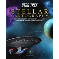 Star Trek: Stellar Cartography: The Starfleet Reference Library